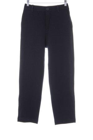 Icebreaker Pantalon de jogging noir style athlétique