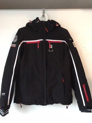 Icepeak Sportjack zwart