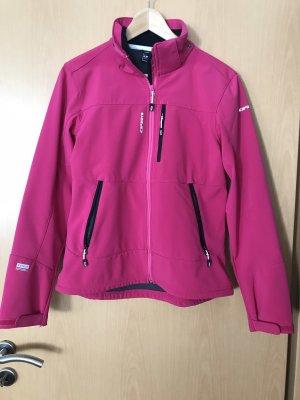 Icepeak Jacke pink