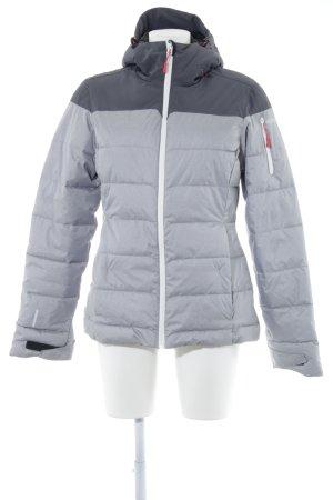 Icepeak Outdoor jack lichtgrijs-grijs casual uitstraling