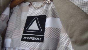 ICEPEAK SKIJACKE SNOWBOARDJACKE WINTERJACKE PARKA CAMOUFLAGE NEU S/M/L NEUPREIS 179€!!!