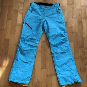 Icepeak Snow Pants multicolored