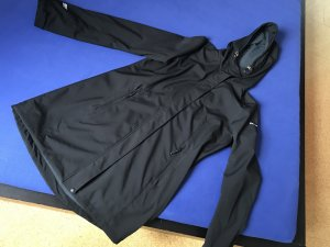 Icepeak Chaqueta softshell negro