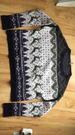 Ich verkaufe eine cashmere Pullover von autumn cashmere in der Größe 34