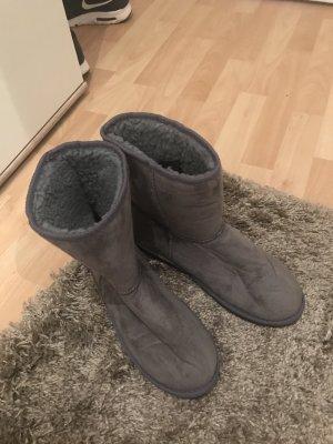 Ich verkaufe meine Winter Schuhe