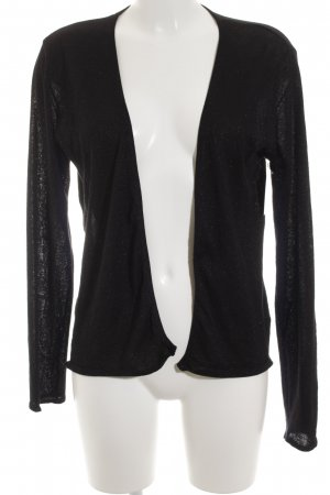 Ichi Cardigan schwarz Casual-Look