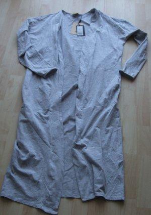 ICHI Jacke/Mantel  aus Shirt-Stoff- NEU