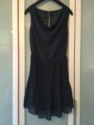 ICHI - Kleid mit Plisseerock
