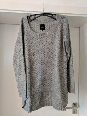 ICHI Oversize Pullover, Strick