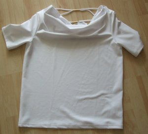 Ichi Boothalsshirt wit Polyester