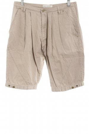 Ichi Shorts creme Casual-Look