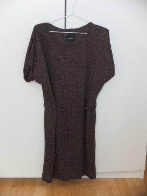 Ichi Sommerkleid purpur