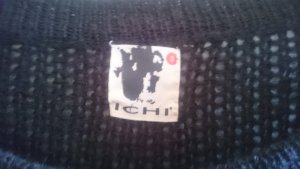 Ichi Strickpulli in S