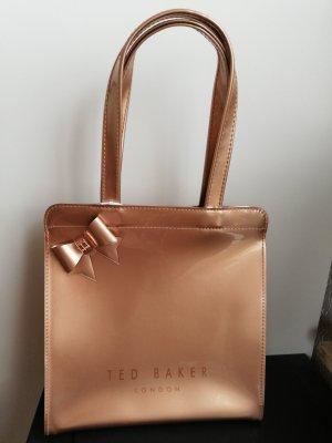 Icon-Tasche mit Schleife von Ted Backer (neu mit Etikett)