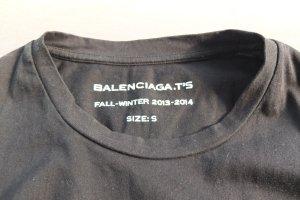 Iconic Balenciaga by Nicolas Ghesquiere T-shirt