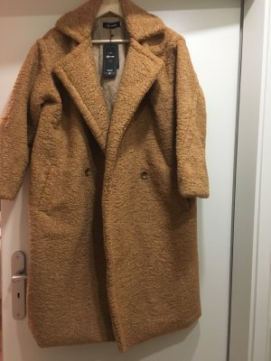 Iconic Teddy Coat