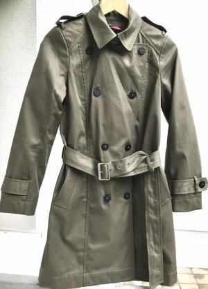 Iconic Trenchcoat von Comptoir aus Baumwolle