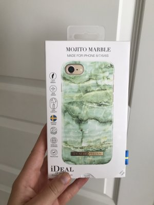 Ideal of Sweden Case MOJITO MARBLE iPhone 8/7/6/6S iPhone Hülle Iphone case neu verpackt