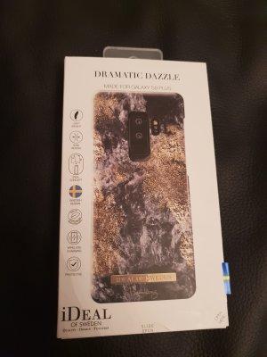 Carcasa para teléfono móvil negro
