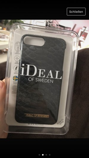 Ideal of Sweden Handy Hülle 8 Plus