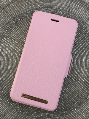 Ideal of Sweden Handy Hülle iPhone 7 Plus case rosa