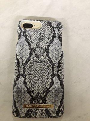 Ideal Carcasa para teléfono móvil negro-gris claro