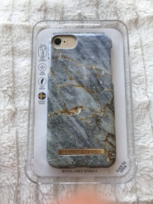 Key Case white-grey