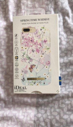 Ideal Hoesje voor mobiele telefoons veelkleurig kunststof