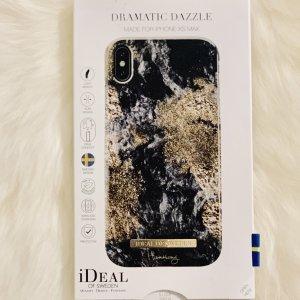 Ideal of Sweden IPhone XS Max Dramatic Dazzle NEU