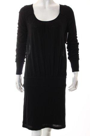 iheart Kleid schwarz Casual-Look