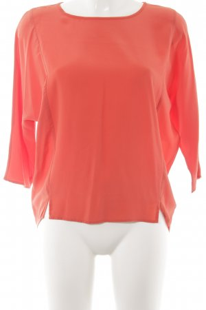 iheart Langarm-Bluse lachs Casual-Look