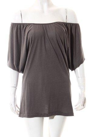 iheart Oversized Shirt olivgrün Casual-Look
