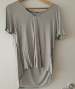 iheart Top extra-large gris vert