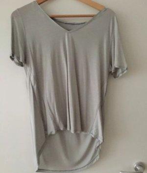 IHEART Shirt, Größe S, Graugrün