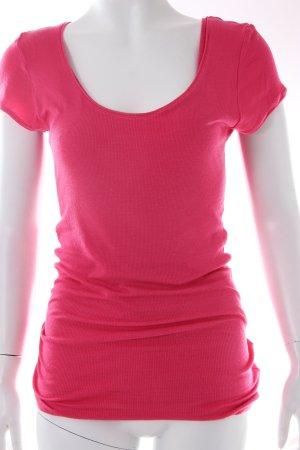 iheart Shirt + Top pink