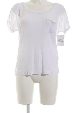 iheart T-Shirt weiß Casual-Look