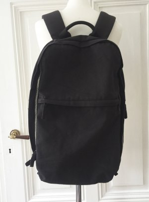 Laptop Backpack multicolored polyester