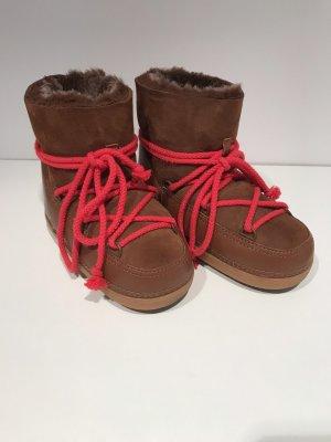 Ikkii Chaussures brun