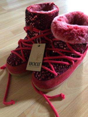 Ikkii / Inuikii Boots NEU