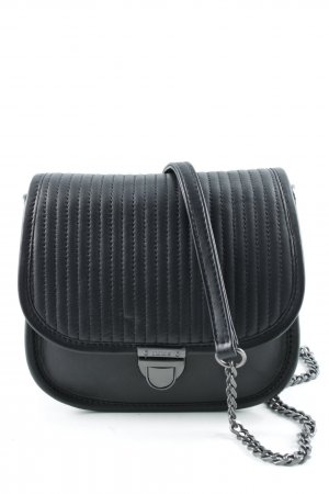 Ikks Mini Bag black casual look
