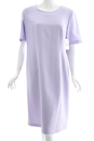 Ilany Kleid blasslila klassischer Stil