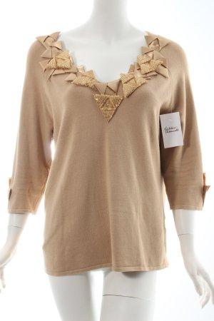 Imagini Pullover camel Dekoelemente