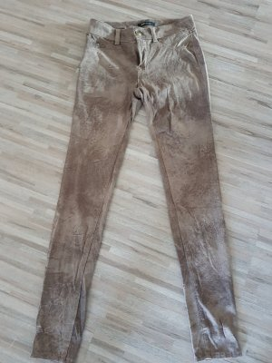 Imperial Leggings light brown