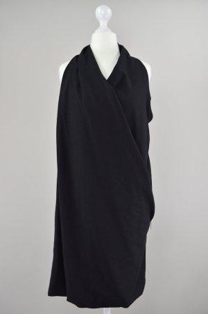 Imperial Ballonkleid mit Reißverschluss schwarz Größe S 1707300300622
