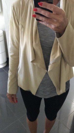 Imperial Jacke beige