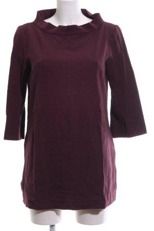 Imperial Longshirt rot Casual-Look