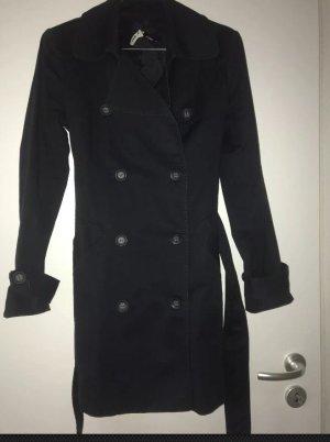 Imperial Mantel, Dunkelblau, Größe S