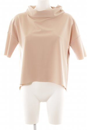 Imperial Oversized Shirt rosé Street-Fashion-Look