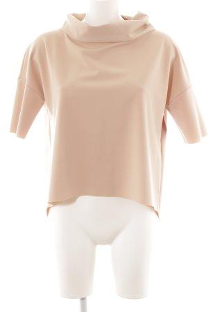 Imperial Oversized shirt rosé straat-mode uitstraling