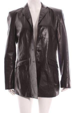 Imperial schulterfreies Kleid schwarz Elegant